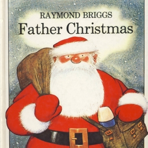 Father Christmas by Raymond Briggs