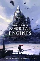 1 MORTAL ENGINES