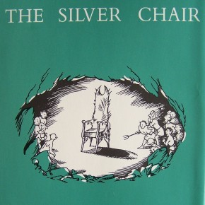 The Silver Chair by C.S.Lewis
