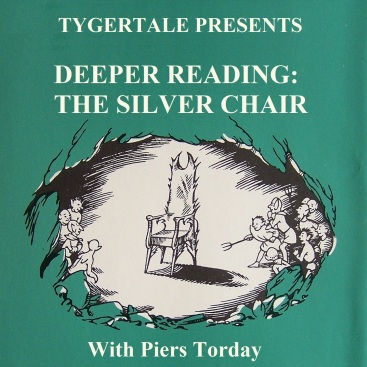 silver chair deeper reading
