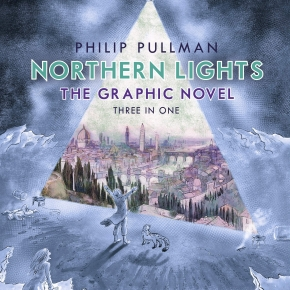 Northern Lights – The Graphic Novel. Philip Pullman Q&A