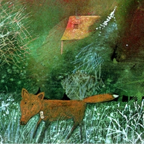 Seasons by John Burningham