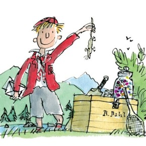 Roald Dahl's 20 Greatest Characters