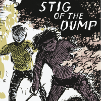 Stig of the Dump by Clive King