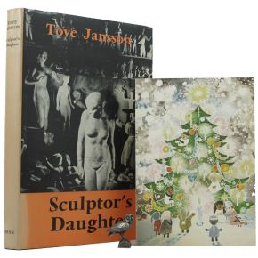 Christmas from Sculptor's Daughter by Tove Jansson