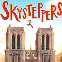 Skysteppers by Katherine Rundell